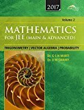 Wileys Mathematics for JEE Main  Advanced Trigonometry Vector Algebra Probability - Vol. 2 WIND by G.S.N Murti
