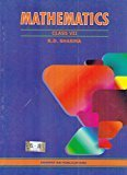 Mathematics for Class 7 by R D Sharma 2018-19 Session by R.D. Sharma