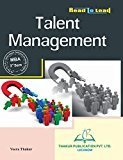Talent Management MBA- AKTU Third Semester Paperback Jan 01 2017 Mrs. Veera Thakur and NA by Mrs. Veera Thakur