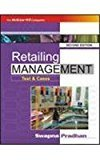 Retailing Management Text And Cases by Pradhan