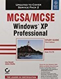 MCSAMCSE Windows XP Professional Study Guide Exam 70-270 by Lisa Donald