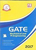 GATE 2017 Mechanical Engineering Solved Papers by ME Team