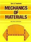 Mechanics of Materials by Timoshenko Gere
