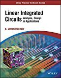 Linear Integrated Circuits Analysis Design  Applications WIND by B. Somanathan Nair
