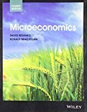 Microeconomics by David Besanko