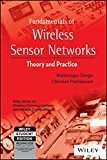 Fundamentals of Wireless Sensor Networks Theory and Practice WSE by Christian Poellabauer Waltenegus Dargie