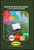 DECODE Microprocessor  Its Application for UPTU  V-EEEEE-2013 course  by DECODE