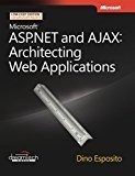 Microsoft ASP.NET and Ajax Architecting Web Applications by Dino Esposito