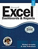 Microsoft Excel Dashboards and Reports by Michael Alexander