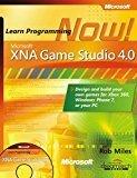 Microsoft XNA Game Studio 4.0 by Rob Miles