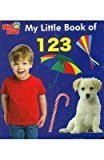My Little Book of 123 by Om Books Editorial Team