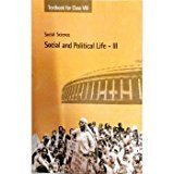 Social and Political Life Part - 3 TextBook Social Science for Class - 8  - 860 by NCERT