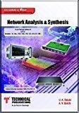 Network Analysis  Synthesis for UPTU III-ECEEEETc-2013 course by A. V. Bakshi U.A.Bakshi