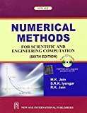 Numerical Methods for Scientific and Engineering Computation                        Paperback by M. K. Jain (Author), et al.| Pustakkosh.com
