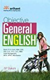 Objective General English by S.P. Bakshi