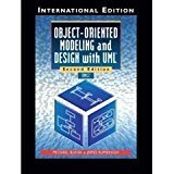Object Oriented Modeling And Design With Uml 2E by Blaha