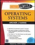 Operating Systems SIE                        Paperback by J. Archer Harris (Author), Jyoti Singh (Author)| Pustakkosh.com