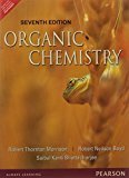 Organic Chemistry 7e                         by Morrison   Boyd & Bhattacharjee | Pustakkosh.com