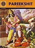 Pareekshit Amar Chitra Katha by B.R. Bhagwat