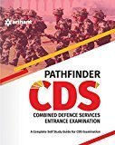 Pathfinder CDS Examination Conducted by UPSC Old Edition by Arihant Experts