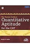 The Pearson Guide To Quantitative Aptitude For The CAT by Nishit K Sinha