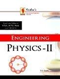 Engg. Physics - II MTU by S.K. Gupta