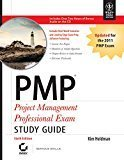 PMP Project Management Professional Exam Study Guide 6ed by Kim Heldman