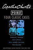 Poiro Four Classic Cases Poirot by Agatha Christie