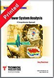 Power System Analysis - A Conceptual Approach by ANUJ BANSHWAR