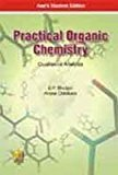Practical Organic Chemistry Qualitative Analysis by S.P. Bhutani