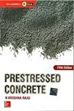 Prestessed Concrete by N Krishna Raju
