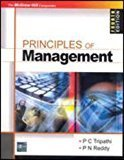 Principles Of Management 4E by P C Tripathi