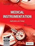 Medical Instrumentation Application and Design 4ed by John G. Webster