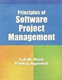 Principloes Of Software Project Management PB by S A M Rizvi