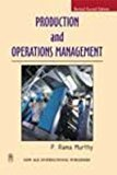 Production and Operations Management by P Ramamurthy