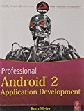 Professional Android 2 Application Development 2ed by Reto Meier