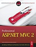 Professional ASP.NET MVC 2 by Jon Galloway