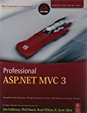 Professional ASP.NET MVC 3 by Jon Galloway
