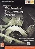 Shigleys Mechanical Engineering Design - SIE by Richard G Budynas; J Keith Nisbett
