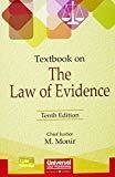 Textbook on the Law of Evidence by Monir M