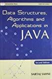Data Structures Algorithms and Applications in JAVA PUL by Silicon Press
