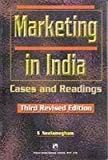 Marketing In India Cases And Readings by S Neelamegham
