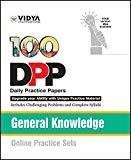 50 Practice Sets - General Knowledge English by Dr. Priti Jain