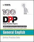 50 Practice Sets - English Language  Comprehension by Saurabh Jain