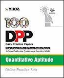 50 Practice Sets Mathematics Quantitative Aptitude by Vidya Editorial Board