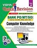 Bank POMOSO Computer Knowledge by Vidya Editorial Board