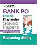 Bank POMOSO Exam Reasoning by Vidya Editorial Board