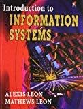 Introduction to Information Systems by Leon