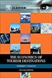 The Economics of Tourism Destinations Elsevier Insights by Norbert Vanhove