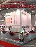 Contemporary Exhibit Design No.2 INTL by Visual Reference Publications